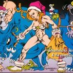 Postkarte 1997