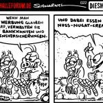 Schweinevogel-Strip 22