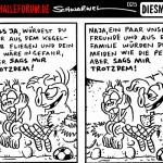 Schweinevogel-Strip 25