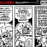 Schweinevogel-Strip 27