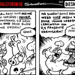Schweinevogel-Strip 31