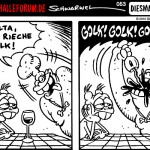 Schweinevogel-Strip 53