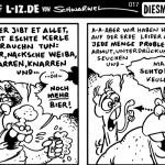 Schweinevogel-Strip 17