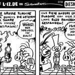 Schweinevogel-Strip 18
