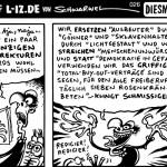 Schweinevogel-Strip 26