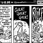 Schweinevogel-Strip 30