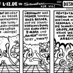 Schweinevogel-Strip 34