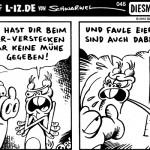Schweinevogel-Strip 45