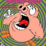 Schweinevogel Comic