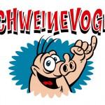 Schweinevogel Logo