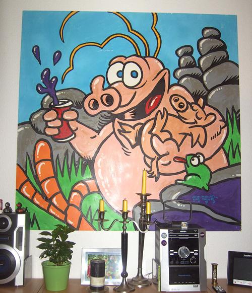 trice-SchweinevogelBild