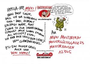 schweinacht-aktion-sv